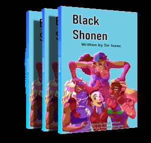 Black Shonen